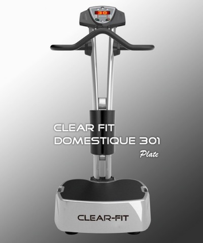 �������������� Clear Fit CF-PLATE Domestique 301