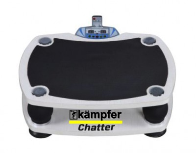 Виброплатформа Kampfer Chatter KP-1209 от trenmarket.ru