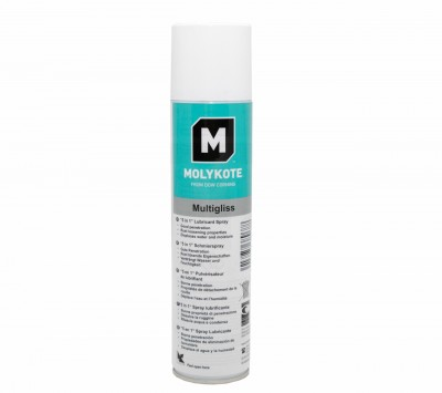 Аксессуар Molykote Separator Spray