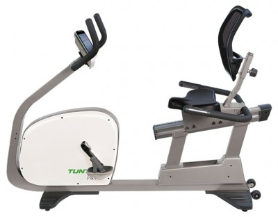 Велотренажер Tunturi Pure Recumbent Bike R 4.1