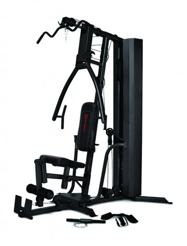 ������� �������� Marcy HG5000 DELUXE HOME GYM