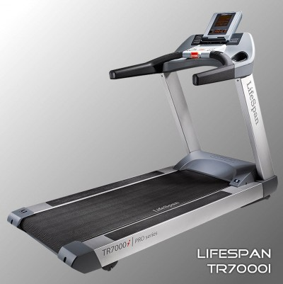 Беговая дорожка Clear Fit Clear Fit LifeSpan TR7000i